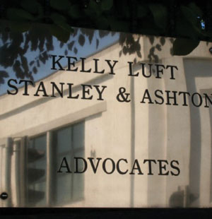 Kelly Lufy Stanley & Ashton