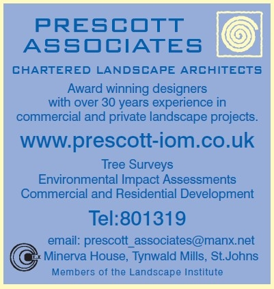 Prescott associates ltd landscape architects for Prescott architects
